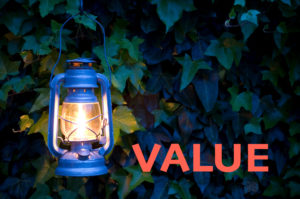 CFO Raise Capital Value