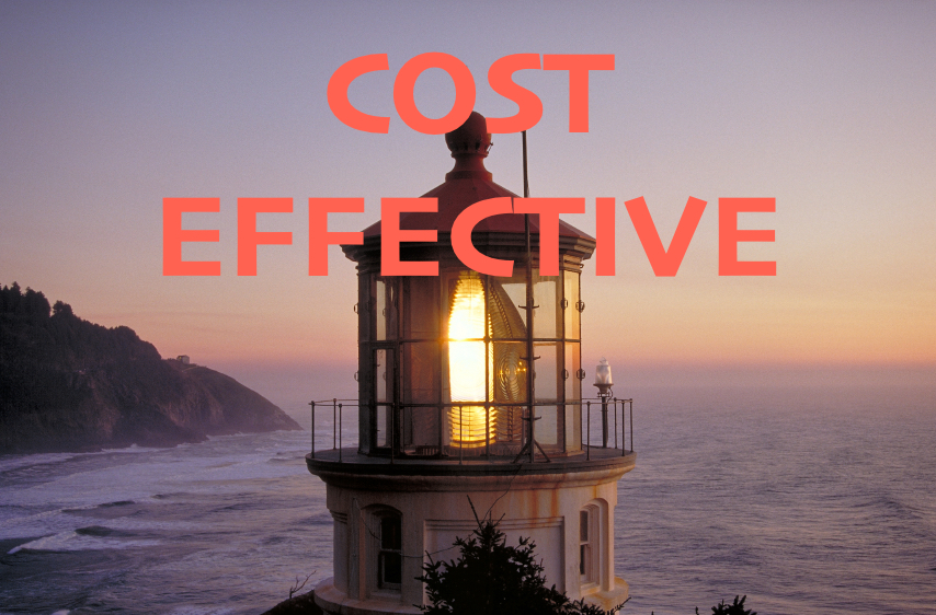 CFO Raise Capital Cost Effective